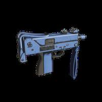 Mac10 Blue