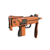 Mac10 Orange
