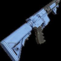 Mk18 Blue