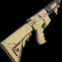 Mk18 Military Desert