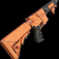 Mk18 Orange