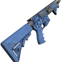 Mk18 Pixel Blue