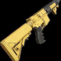 Mk18 Yellow