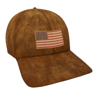 Orange US Flex Cap