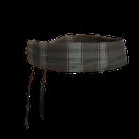 Pattern B Headband