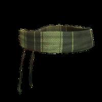 Pattern D Headband