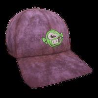 Pink Dopefish Flex Cap