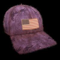 Pink US Desert Flex Cap