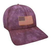 Pink US Flex Cap