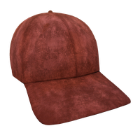 Red Flex Cap