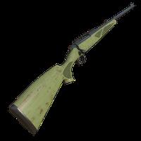Sako 85 Military Green