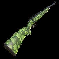 Sako 85 Pixel Green