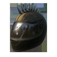 Scavenger Helmet