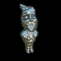 Silver Gnome