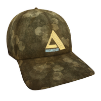 Tan AM Hunters Flex Cap