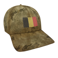 Tan BE Desert Flex Cap