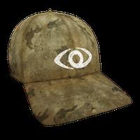 Tan CE Desert Flex Cap