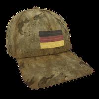 Tan DE Desert Flex Cap