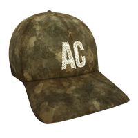 Tan Hex AC Flex Cap