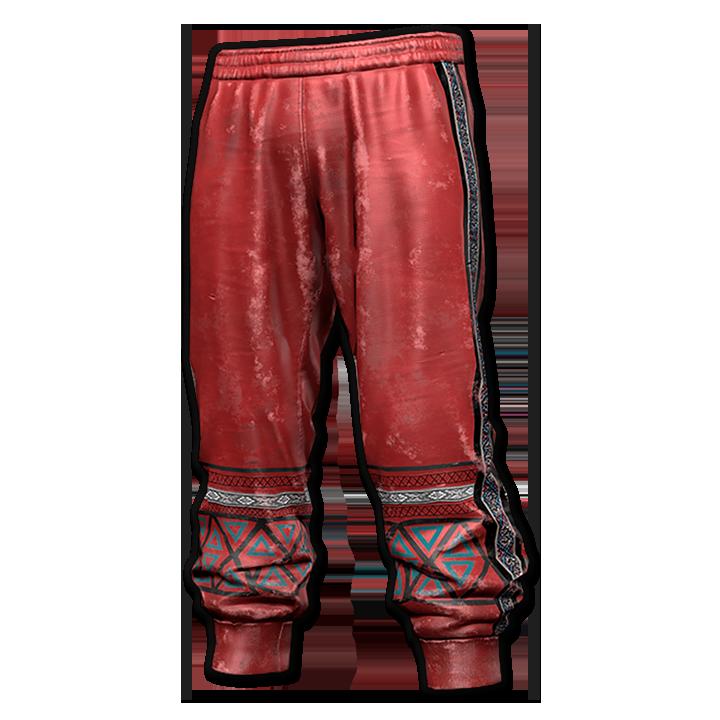 5 Alarm Pants