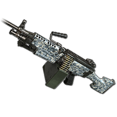 Arctic Digital - M249