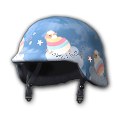 Baa'd Dreams - Helmet (Level 2)