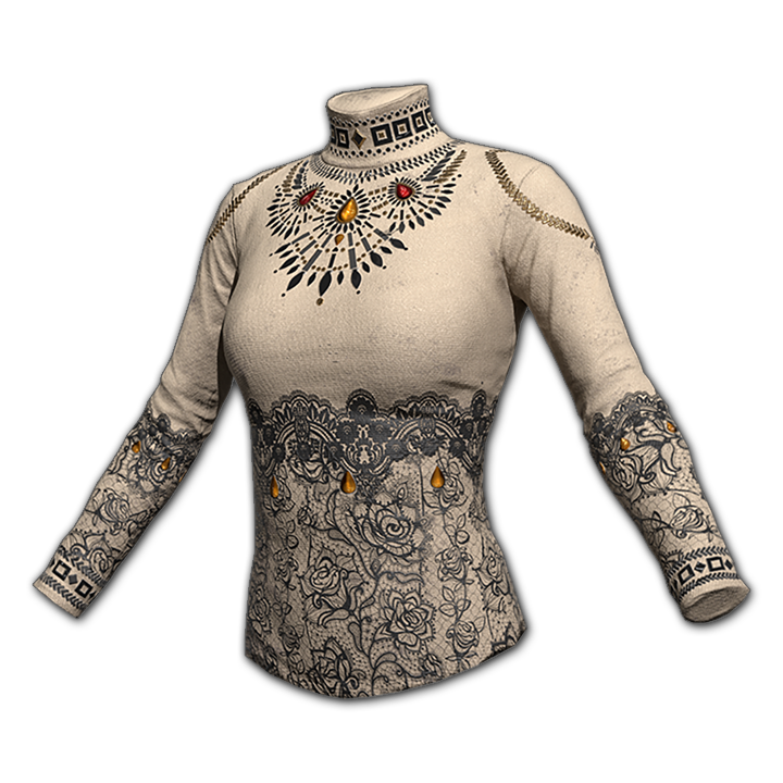 Badlands Royalty Shirt