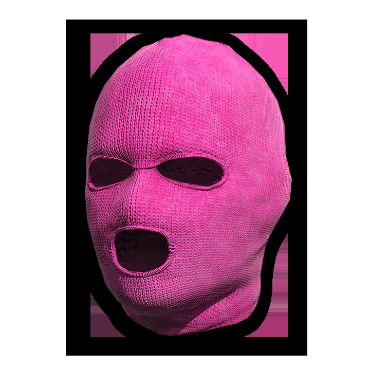 Balaclava (Pink)