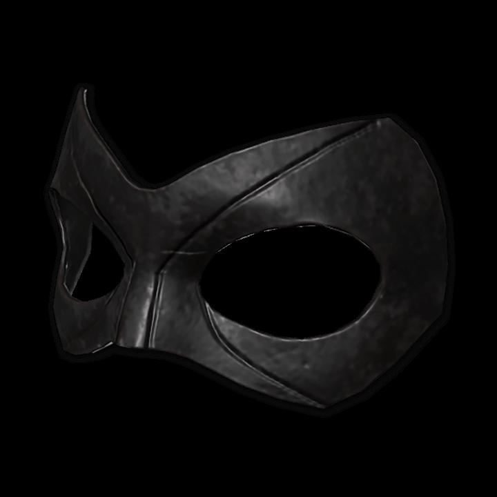 Battle Bunny Mask