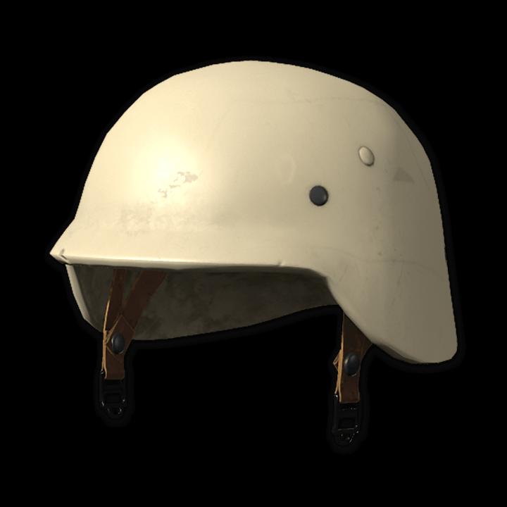 Beige Army - Helmet (Level 2)