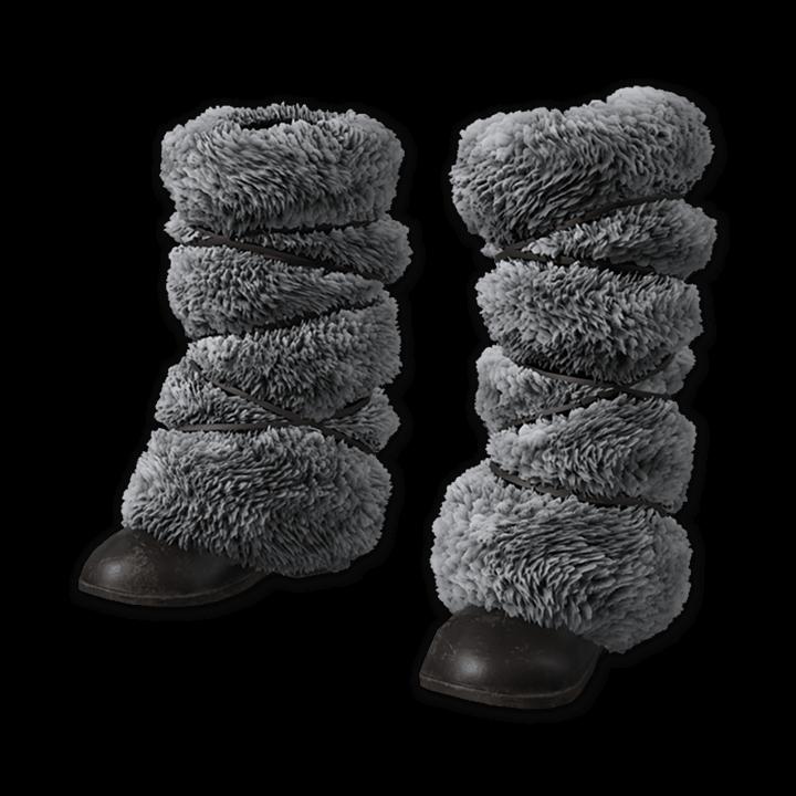 Big Bad's Boots