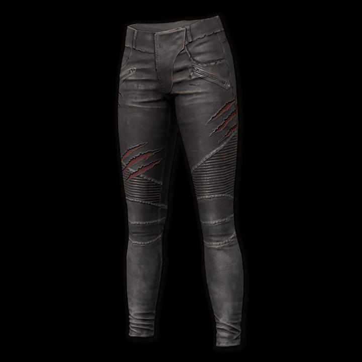 Big Bad's Jeans