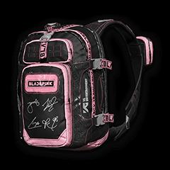 BLACKPINK Backpack (Level 3)