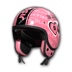 BLACKPINK - Helmet (Level 1)