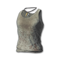 Bloody Tank-top (White)