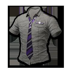 Captain's Uniform Shirt