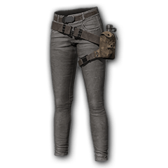 Cavalier Jeans