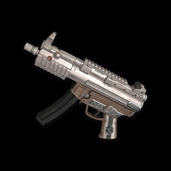 Celtic Knot - MP5K