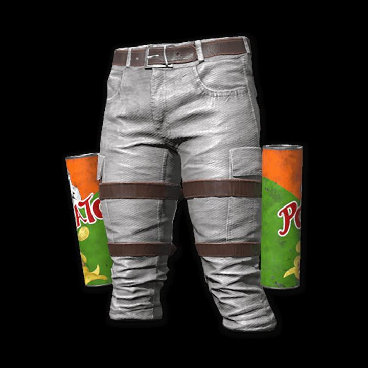 Chip Can Quiver Pants (Original)