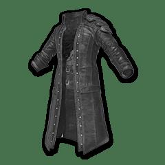 Coat (Black)