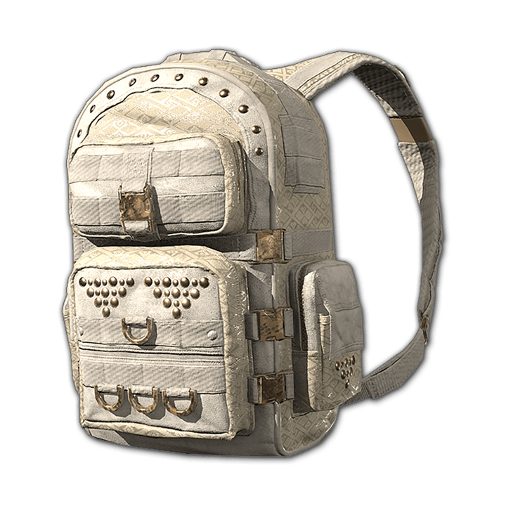 Coldfront Backpack (Level 3)