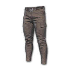 Combat Pants (Brown)
