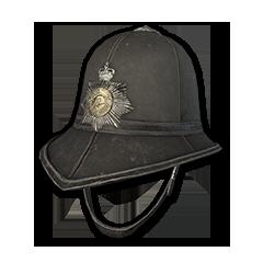 Constable's Hat