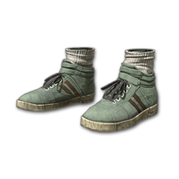 Countryside Sneakers