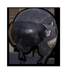 Custom Lightning Racer - Helmet (Level 1)