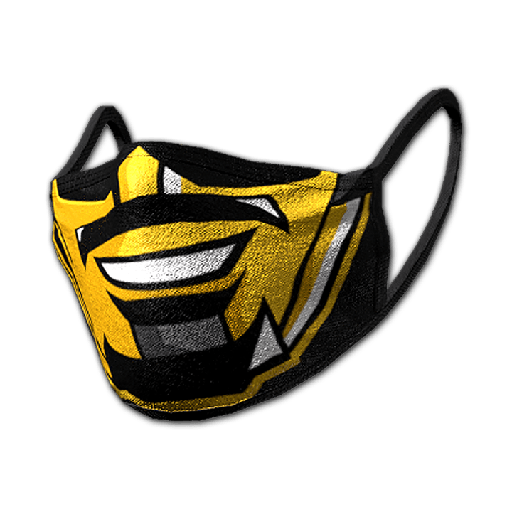 DrasseL's Mask