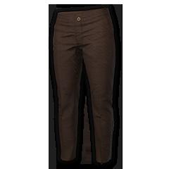 Dress Pants (Brown)