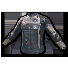 Erangel Biker Jacket