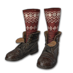 Festive Boots