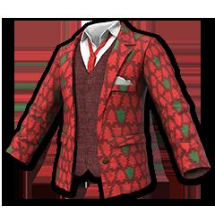 Festive Jacket and Vest